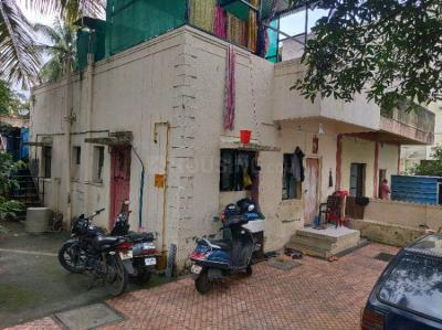 Gallery Cover Image of 600 Sq.ft 2 BHK Independent House for rent in Gultekdi for 18000