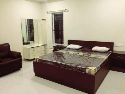 Gallery Cover Image of 2055 Sq.ft 3 BHK Apartment for rent in Kothaguda for 41000