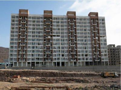 Gallery Cover Image of 860 Sq.ft 2 BHK Apartment for buy in Hinjewadi for 4591478
