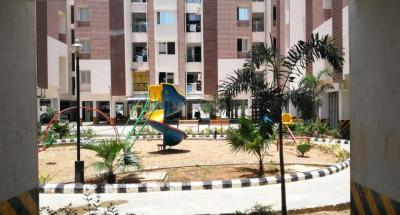 Gallery Cover Image of 1200 Sq.ft 3 BHK Apartment for rent in Adinath Shantiniketan, Mannivakkam for 15000