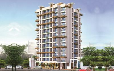 Gallery Cover Image of 680 Sq.ft 1 BHK Apartment for buy in Salasar Aashirwad, Mira Road East for 5100000