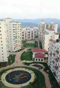 Gallery Cover Image of 972 Sq.ft 2 BHK Apartment for rent in Dhayari for 9000