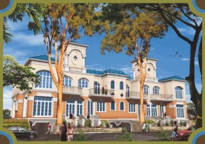 Gallery Cover Image of 2100 Sq.ft 3 BHK Villa for buy in Ideal Ideal Villas, New Town for 12500000