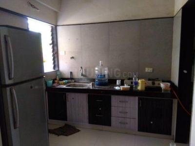 Kitchen Image of Uma PG in Vejalpur