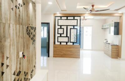 Gallery Cover Image of 1200 Sq.ft 3 BHK Apartment for rent in Borabanda for 30000