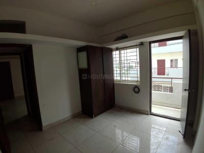 Gallery Cover Image of 950 Sq.ft 2 BHK Apartment for rent in Hulimavu for 15000