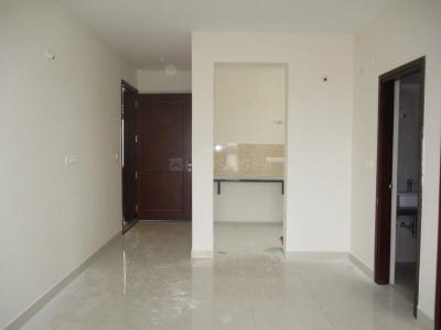Gallery Cover Image of 634 Sq.ft 1 BHK Apartment for buy in Prestige Kew Gardens, Bellandur for 5800000