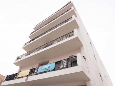 Building Image of Zolo Gruha in Perungudi