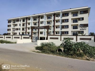 Gallery Cover Image of 1355 Sq.ft 2 BHK Apartment for buy in SR Sai Ram Residency, Gopasandra for 3750000