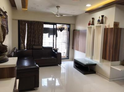 Gallery Cover Image of 1540 Sq.ft 3 BHK Apartment for buy in Shree Krishna Paradise, Kharghar for 19000000