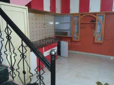 Gallery Cover Image of 500 Sq.ft 1 BHK Independent House for rent in Talwade for 13000