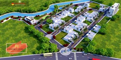 201 Sq.ft Residential Plot for Sale in Dowlaiswaram, Rajahmundry