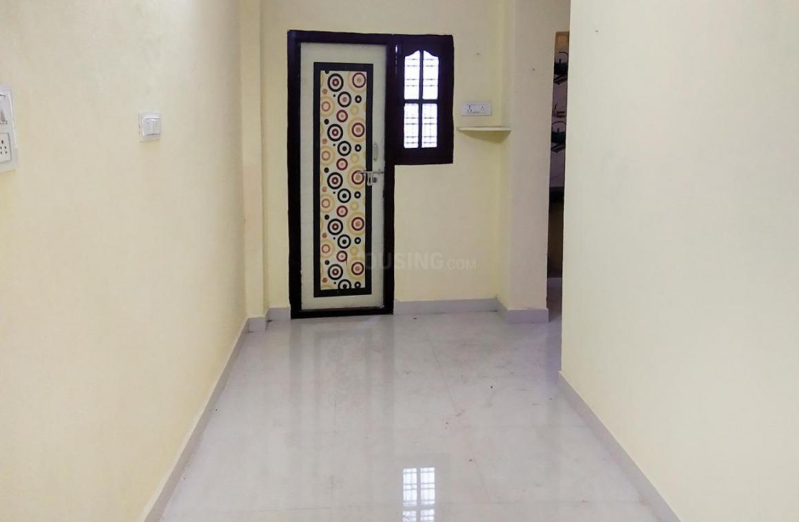 Living Room Image of 300 Sq.ft 1 BHK Independent House for rent in Yousufguda for 13300