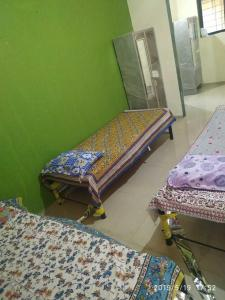 Bedroom Image of Shivam PG in Mulund East