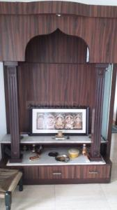 Gallery Cover Image of 1990 Sq.ft 4 BHK Apartment for rent in Virugambakkam for 40000