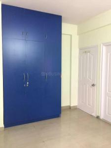 Gallery Cover Image of 950 Sq.ft 2 BHK Apartment for rent in Hebbal for 15000