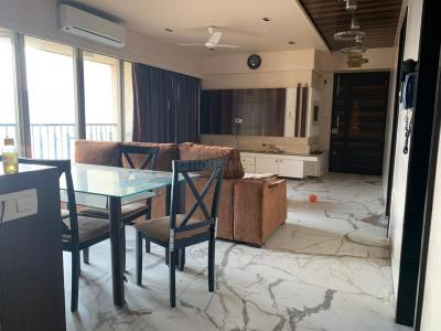 Gallery Cover Image of 1557 Sq.ft 3 BHK Apartment for rent in Lodha Imperia, Bhandup West for 65000