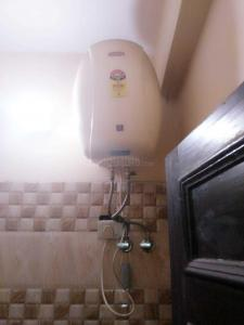 Bathroom Image of Shree Narayan PG For Girls in Laxmi Nagar