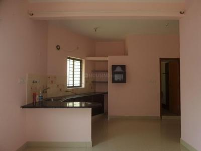 Gallery Cover Image of 750 Sq.ft 2 BHK Independent Floor for rent in J. P. Nagar for 13500