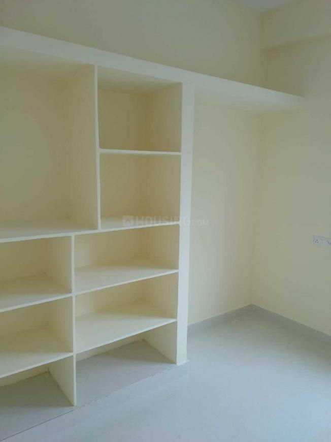 Bedroom Image of 1100 Sq.ft 2 BHK Apartment for rent in Chandanagar for 15000