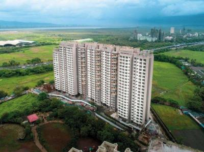 Gallery Cover Image of 1226 Sq.ft 2 BHK Apartment for buy in Aadi Allure Wings A To E, Bhandup East for 16500000