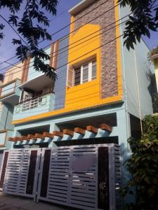 Gallery Cover Image of 2300 Sq.ft 5 BHK Independent House for buy in Ramamurthy Nagar for 13500000