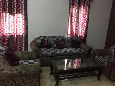 Gallery Cover Image of 900 Sq.ft 2 BHK Apartment for rent in Vikaspuri for 22000