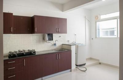Kitchen Image of F401 - Krishna County in Kengeri Satellite Town
