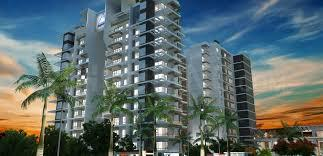Gallery Cover Image of 2441 Sq.ft 4 BHK Apartment for buy in Advaitha Aksha, Koramangala for 22500000