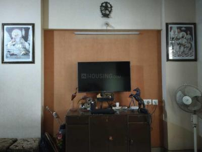 Gallery Cover Image of 1200 Sq.ft 1 BHK Apartment for rent in Kharghar for 22000