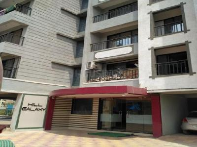 Gallery Cover Image of 995 Sq.ft 2 BHK Apartment for rent in RR Hill Galaxy Apartments, Mira Road East for 18000