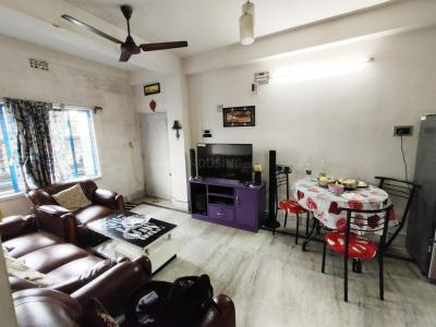 Gallery Cover Image of 1010 Sq.ft 2 BHK Apartment for buy in Hridaypur for 2600000