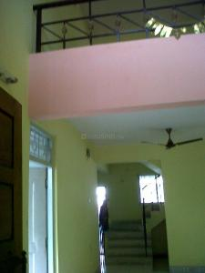 Gallery Cover Image of 550 Sq.ft 1 BHK Apartment for rent in Nerul for 17000