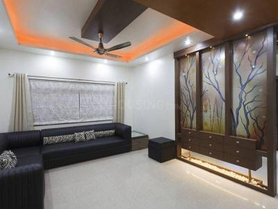 Gallery Cover Image of 1500 Sq.ft 3 BHK Villa for buy in Melamuri for 5000000