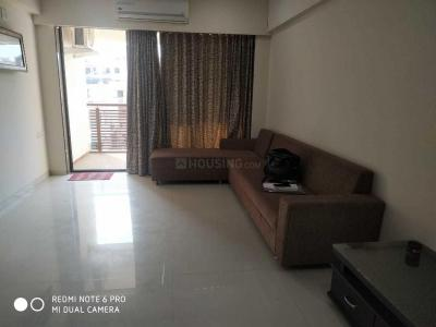 Gallery Cover Image of 2050 Sq.ft 3 BHK Apartment for rent in Prahlad Nagar for 35000