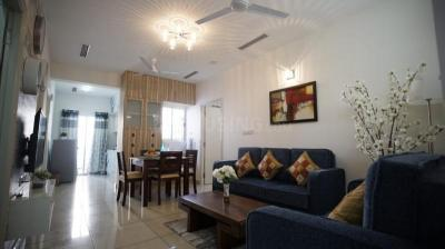 Gallery Cover Image of 470 Sq.ft 1 BHK Apartment for buy in Chandapura for 1800000