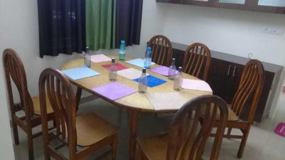 Dining Area Image of Female Flat Sharing in Kukatpally