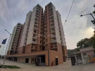 Gallery Cover Image of 474 Sq.ft 1 BHK Apartment for rent in Sector 82 for 6200