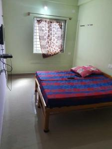 Bedroom Image of Narendra Luxury PG in BTM Layout