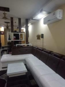 Gallery Cover Image of 1202 Sq.ft 2 BHK Apartment for rent in Logix Blossom County, Sector 137 for 27000