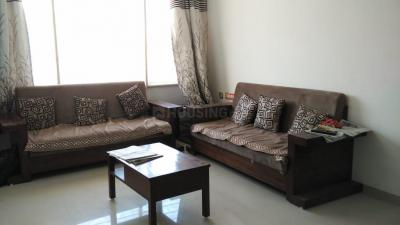 Gallery Cover Image of 1000 Sq.ft 2 BHK Apartment for rent in Rajyash Sahaj Sapphire, Vishala for 22000