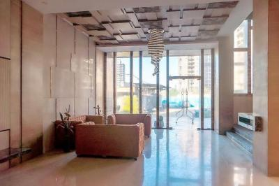 Gallery Cover Image of 1170 Sq.ft 2 BHK Apartment for buy in Triveni Majesta, Kalyan West for 8800000