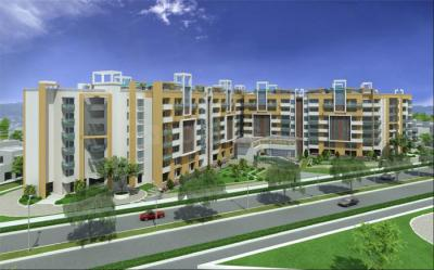 Gallery Cover Image of 1865 Sq.ft 3 BHK Apartment for buy in Jatkhedi for 3800000