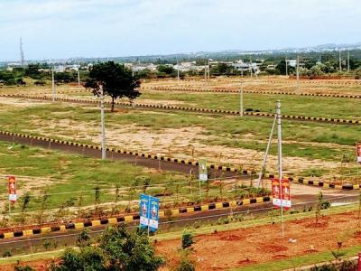 1485 Sq.ft Residential Plot for Sale in Shamshabad, Hyderabad
