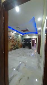 Gallery Cover Image of 1200 Sq.ft 3 BHK Independent Floor for buy in Govindpuram for 2400000