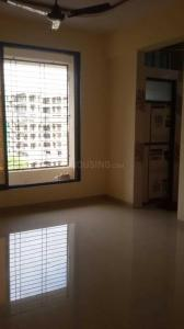 Gallery Cover Image of 605 Sq.ft 1 BHK Apartment for rent in Badlapur West for 7000