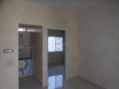 Gallery Cover Image of 600 Sq.ft 1 BHK Apartment for rent in Panathur for 13500