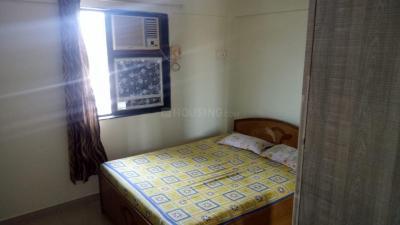 Bedroom Image of PG 6552835 Vikhroli West in Vikhroli West