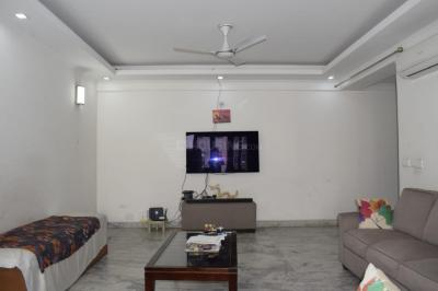 Gallery Cover Image of 2850 Sq.ft 4 BHK Apartment for buy in CGHS Mohak Apartment, Sector 47 for 16000000