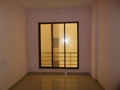 Gallery Cover Image of 410 Sq.ft 1 RK Apartment for buy in Sarang Srushti, Ulwe for 2750000